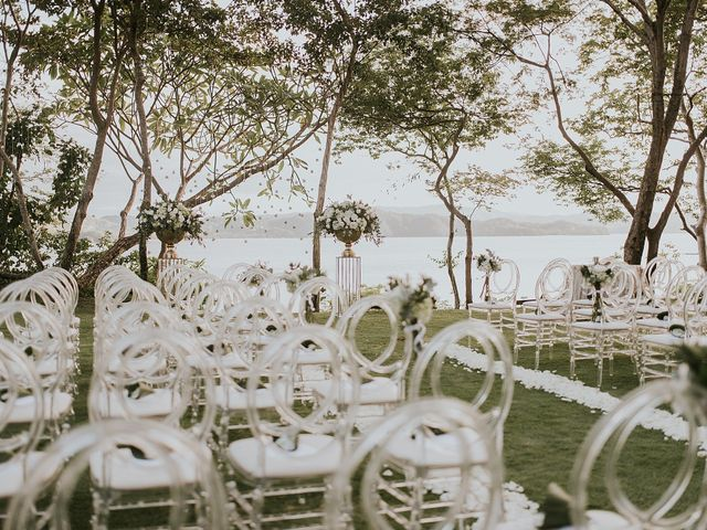 Kyle and Elizabeth's Wedding in Guanacaste, Costa Rica 52