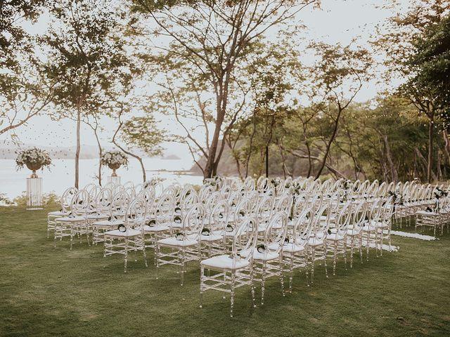 Kyle and Elizabeth's Wedding in Guanacaste, Costa Rica 53