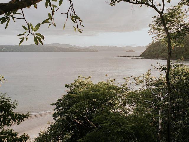 Kyle and Elizabeth's Wedding in Guanacaste, Costa Rica 54