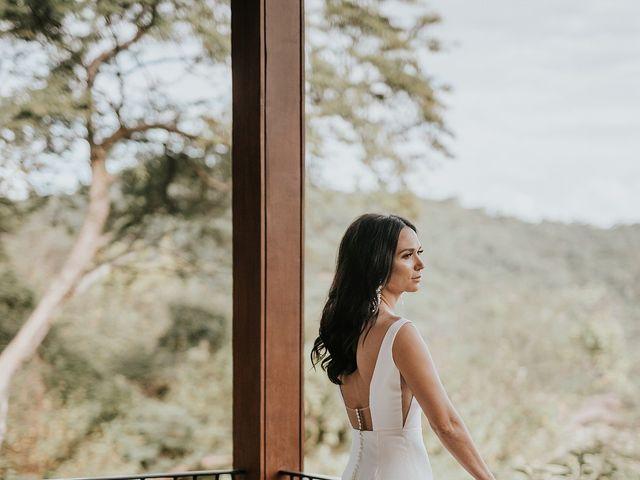 Kyle and Elizabeth's Wedding in Guanacaste, Costa Rica 56