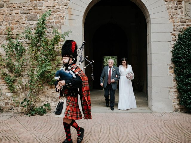 Ronald and Yulia's Wedding in Florence, Italy 20