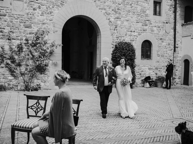Ronald and Yulia's Wedding in Florence, Italy 21