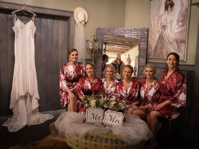 Jon and Sara's Wedding in Palm City, Florida 17