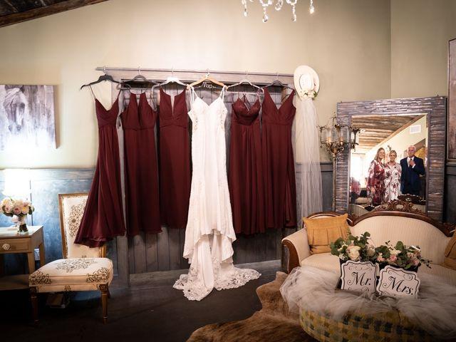 Jon and Sara's Wedding in Palm City, Florida 23