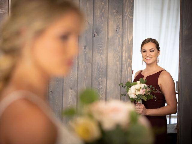 Jon and Sara's Wedding in Palm City, Florida 25