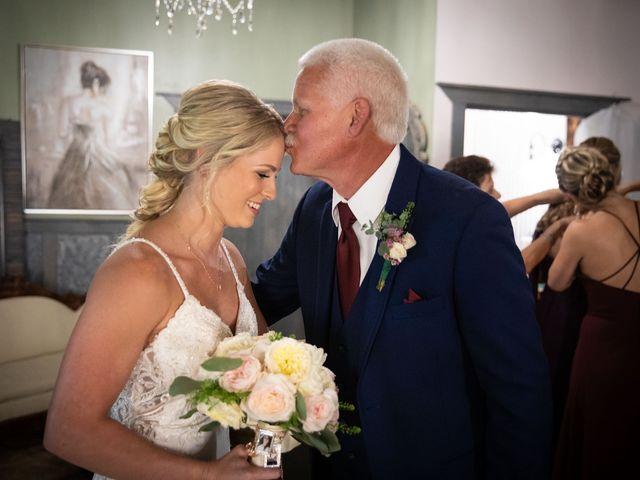 Jon and Sara's Wedding in Palm City, Florida 30
