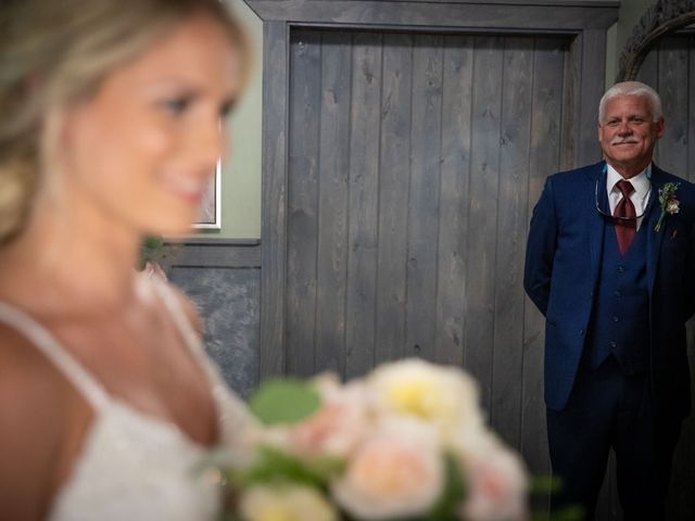 Jon and Sara's Wedding in Palm City, Florida 31