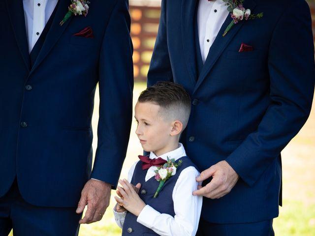 Jon and Sara's Wedding in Palm City, Florida 44