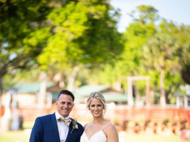 Jon and Sara's Wedding in Palm City, Florida 2