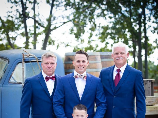 Jon and Sara's Wedding in Palm City, Florida 56