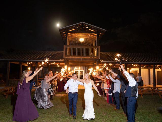 Jon and Sara's Wedding in Palm City, Florida 57