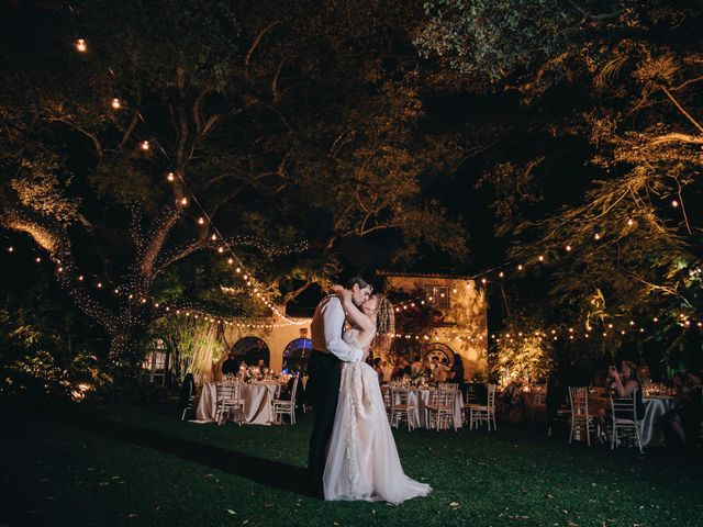 Nicholas and Madeleine's Wedding in Miami, Florida 2