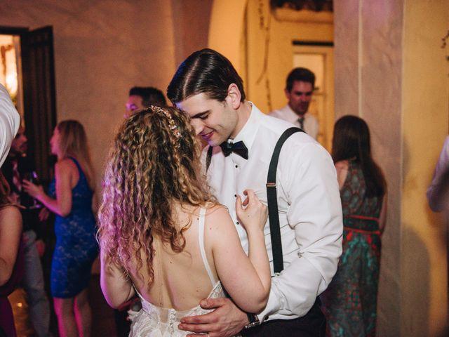 Nicholas and Madeleine's Wedding in Miami, Florida 3