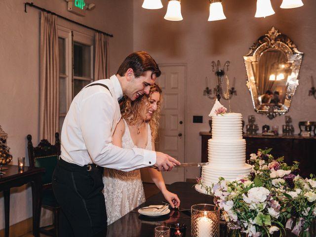 Nicholas and Madeleine's Wedding in Miami, Florida 7