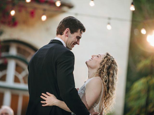 Nicholas and Madeleine's Wedding in Miami, Florida 10