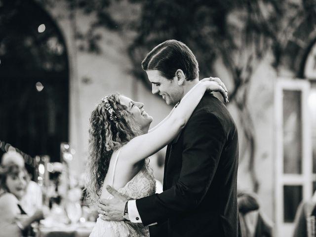 Nicholas and Madeleine's Wedding in Miami, Florida 11