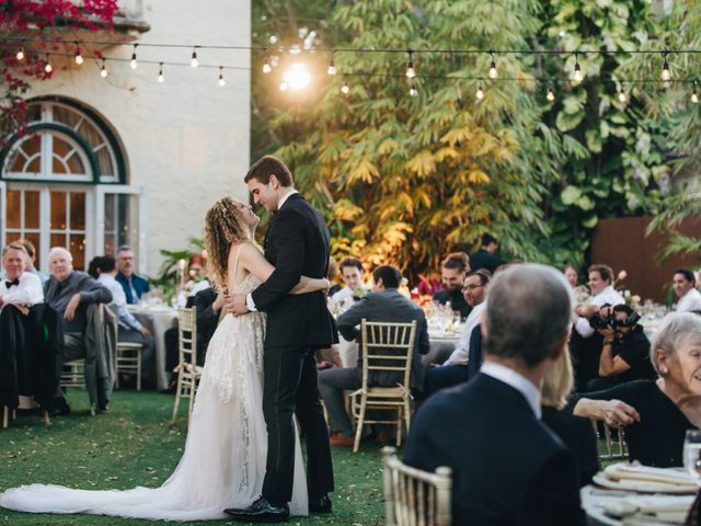Nicholas and Madeleine's Wedding in Miami, Florida 12