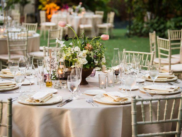 Nicholas and Madeleine's Wedding in Miami, Florida 15