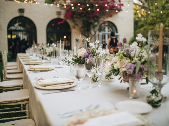 Nicholas and Madeleine's Wedding in Miami, Florida 17