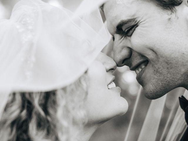 Nicholas and Madeleine's Wedding in Miami, Florida 20