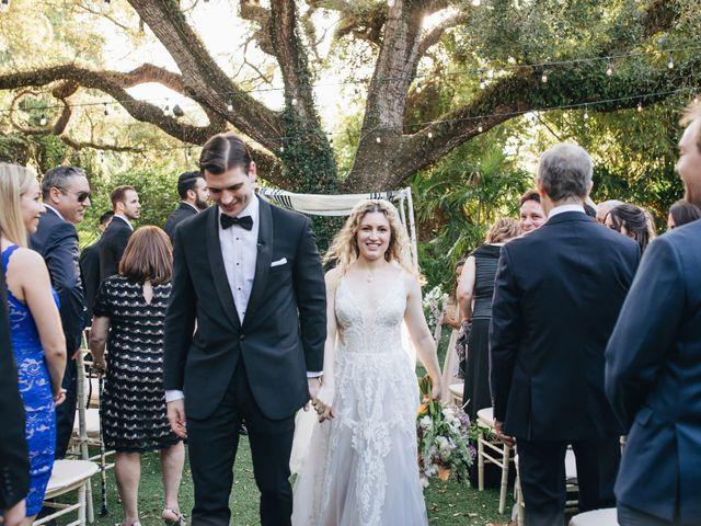 Nicholas and Madeleine's Wedding in Miami, Florida 22