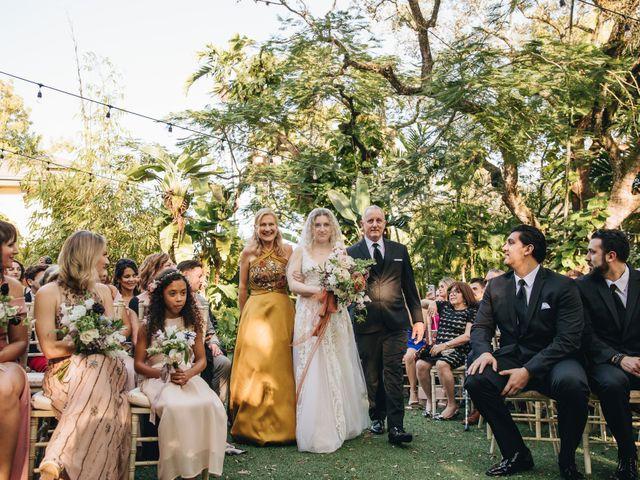 Nicholas and Madeleine's Wedding in Miami, Florida 25