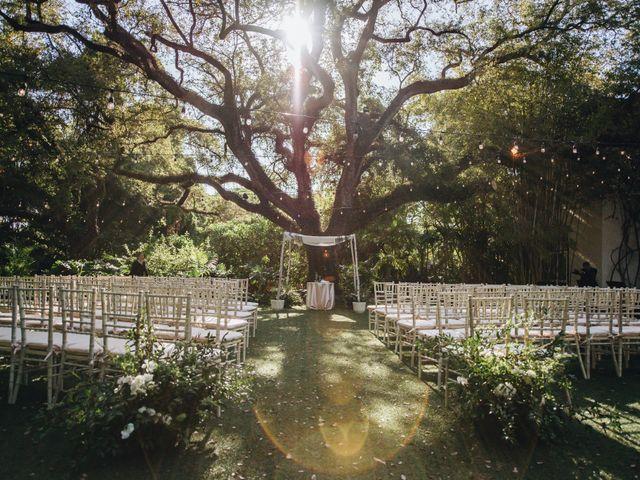 Nicholas and Madeleine's Wedding in Miami, Florida 26
