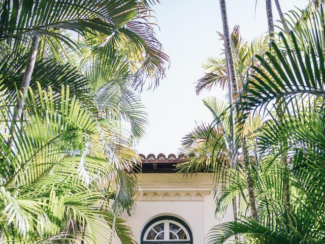 Nicholas and Madeleine's Wedding in Miami, Florida 31