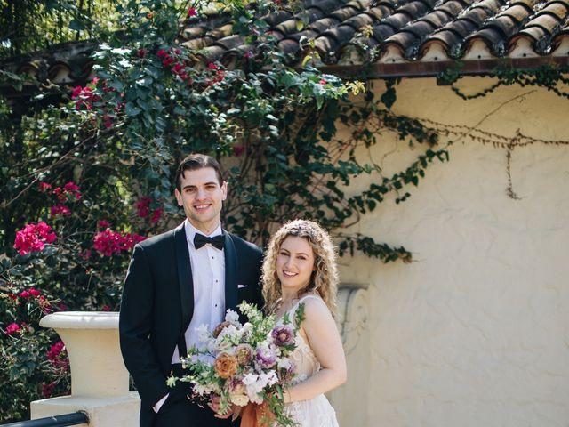 Nicholas and Madeleine's Wedding in Miami, Florida 34