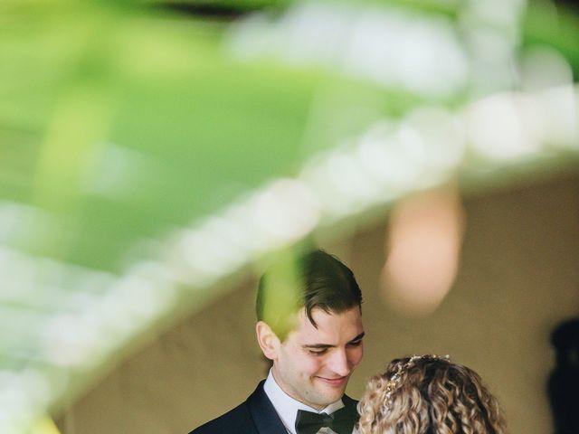 Nicholas and Madeleine's Wedding in Miami, Florida 36