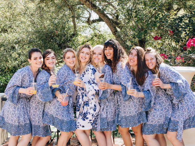 Nicholas and Madeleine's Wedding in Miami, Florida 41