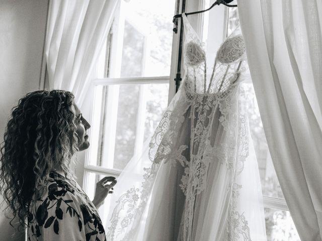 Nicholas and Madeleine's Wedding in Miami, Florida 43