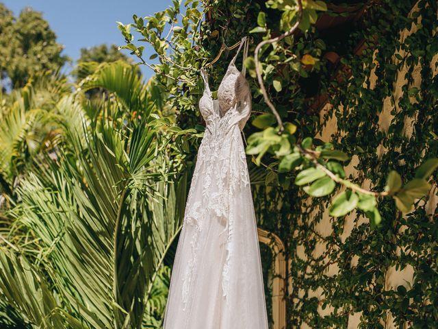 Nicholas and Madeleine's Wedding in Miami, Florida 46