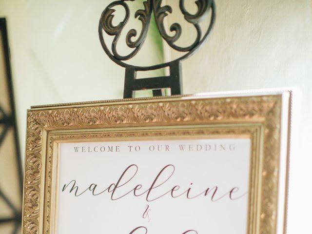 Nicholas and Madeleine's Wedding in Miami, Florida 47