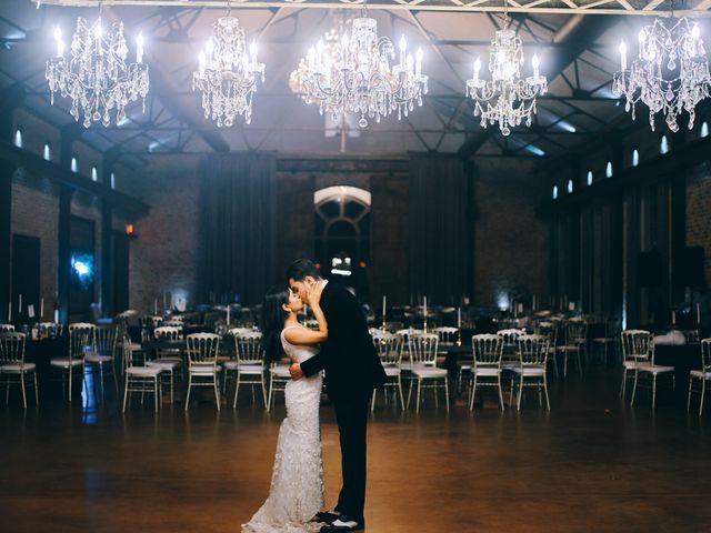 Axxa and Ruben's Wedding in Montgomery, Texas 1