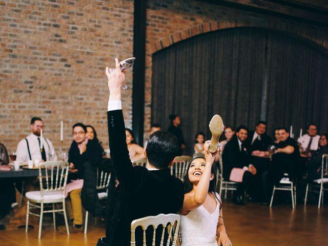 Axxa and Ruben's Wedding in Montgomery, Texas 7