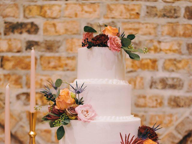Axxa and Ruben's Wedding in Montgomery, Texas 25