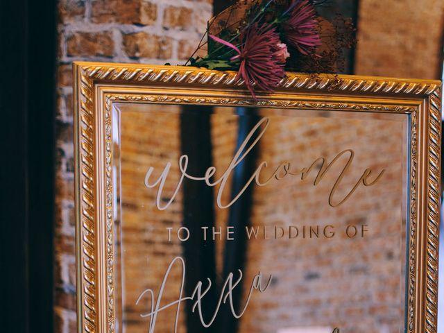 Axxa and Ruben's Wedding in Montgomery, Texas 28