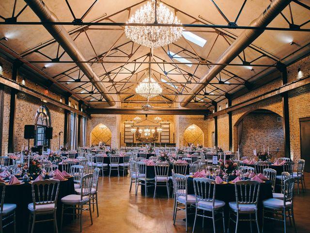 Axxa and Ruben's Wedding in Montgomery, Texas 36