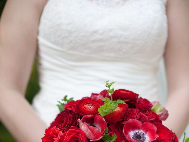Erin and Adam's Wedding in Olathe, Kansas 4
