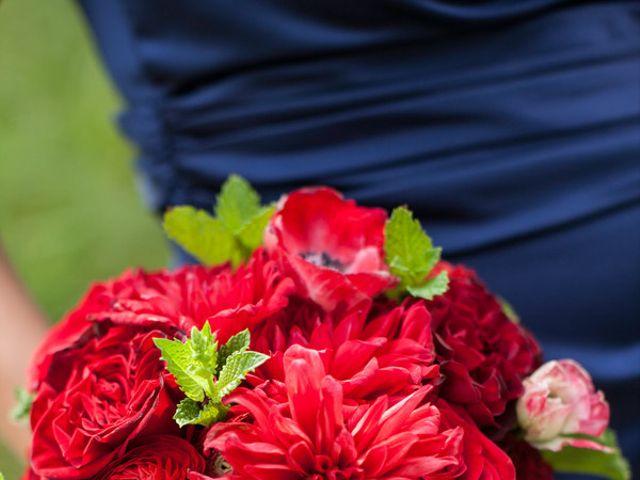 Erin and Adam's Wedding in Olathe, Kansas 13