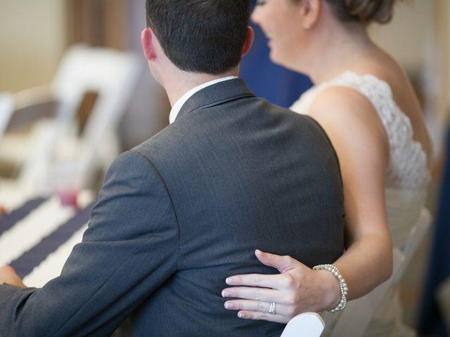 Erin and Adam's Wedding in Olathe, Kansas 25