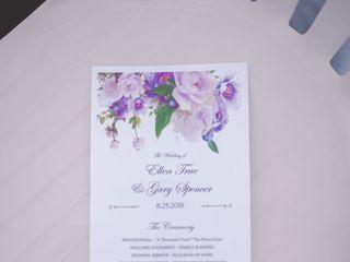 Gary and Ellen's Wedding in Shelbyville, Michigan 5