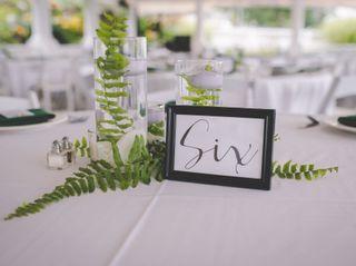 Gary and Ellen's Wedding in Shelbyville, Michigan 6