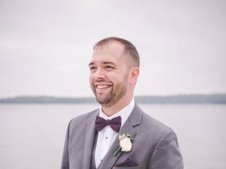 Gary and Ellen's Wedding in Shelbyville, Michigan 13
