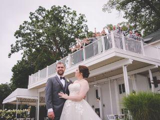 Gary and Ellen's Wedding in Shelbyville, Michigan 18