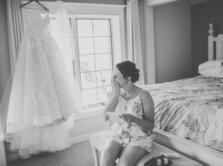 Gary and Ellen's Wedding in Shelbyville, Michigan 21