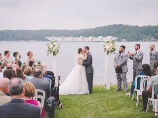 Gary and Ellen's Wedding in Shelbyville, Michigan 26