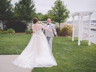 Gary and Ellen's Wedding in Shelbyville, Michigan 27