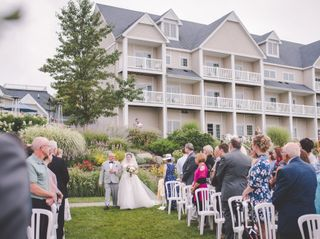 Gary and Ellen's Wedding in Shelbyville, Michigan 30
